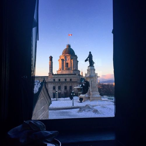 QuebecCity view Check This Out