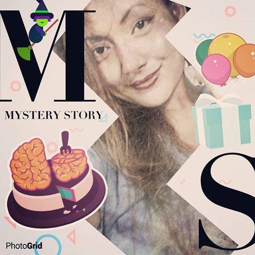 Excited MysteryStory M Treats Goodies Sweets Halloween Halloween2015 Present MyMonth Scorpio AllanMaiki2015 Maiki2015 DontHateMeCozImBeautyFull DontRainOnMyParade