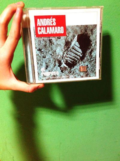 Calamaro El Regreso Album