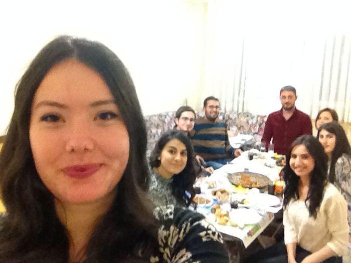 Happy New Year EyeEm Family Lovely Friends Sofralar Aslan Sütü Rakı yeni yıl dedigin böyle olur ?????