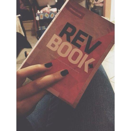 Iamrev Rev Revbook