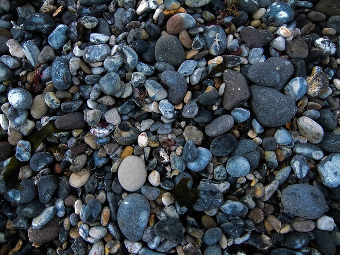 Backgrounds Close-up Detail Full Frame Nature No People Outdoors Pebble Stone