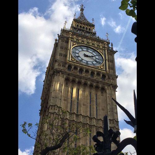 Love Big Ben :)