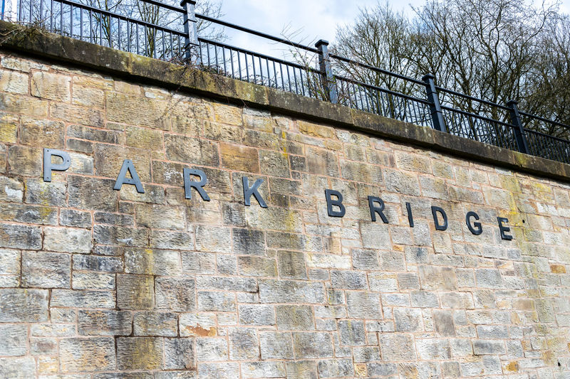 Historical Building Historical Monuments Nature Beauty In Nature Heritage Heritage Building Heritage Site History Park Bridge Tameside