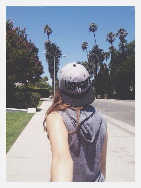LA, Followmeto