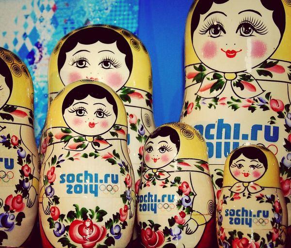 Dolls Russian Russ2014 Russiandoll
