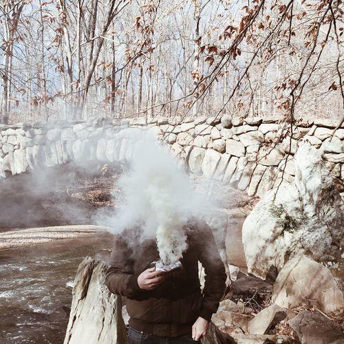 Up in Smoke EyeEm Best Shots Eye4photography  WashingtonDC