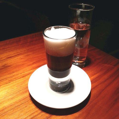 Coffee Coffee Break Lutz Wien Vienna  Mariahilferstrasse Bar Friday Austria