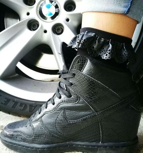 BMW M3 Goodyear Nike✔ Nikeshoes
