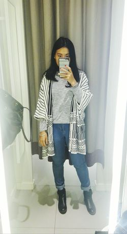 Fitting Room Action ! Todays Outfit! Today's Hot Look Hi!