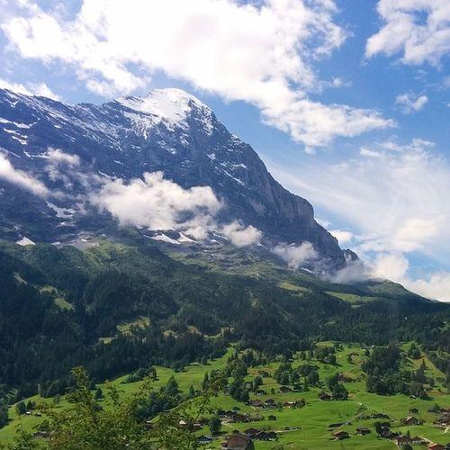 Switzerland Grindelwald Nexus5