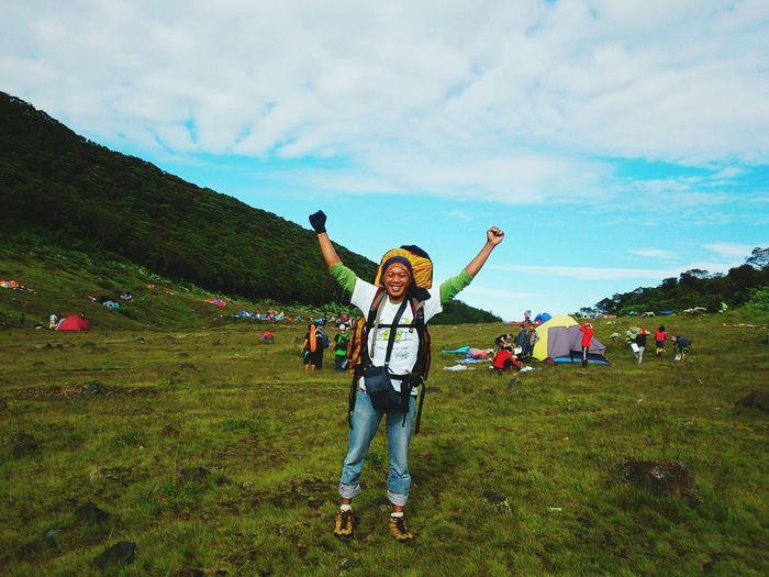 Surya Kencana Park, Gede Mountaint 2958mdpl Enjoying Life Visiting That's Me