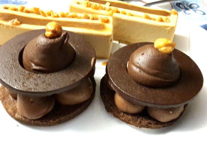Dessert Picard