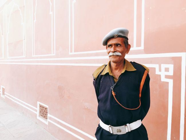 Adult Adults Only Castle Citypalace Day India Outdoors People Streetphotography The Portraitist - 2017 EyeEm Awards