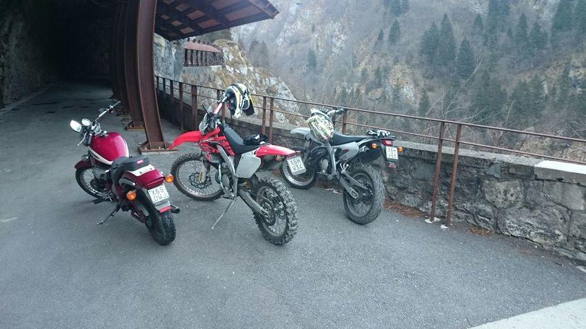 Bike Motorbikes Nature