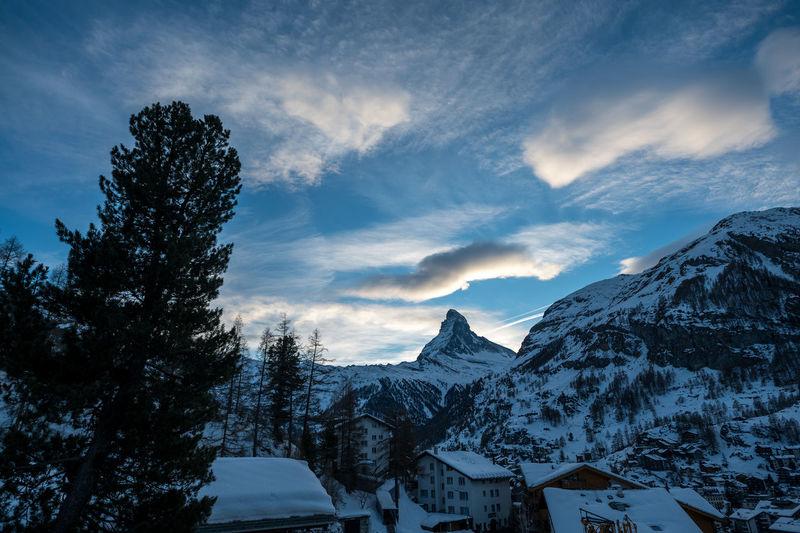 Matterhorn and