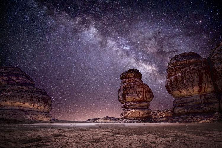 Galaxy Milky