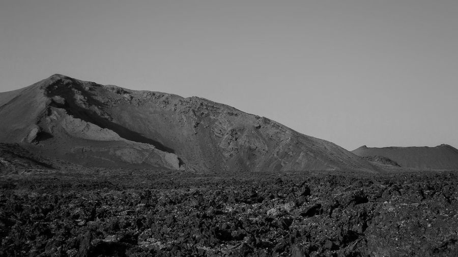 Mountain No People Outdoors Nature Landscape Scenics Beauty In Nature Vulcan Blackandwhite Photo Photography SPAIN Lost In The Landscape Canarias Canary Islands España🇪🇸 Lanzarote Picture Moon Surface Timanfaya Lava Eruption Monochrome Picoftheday Vulcanic Landscape