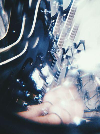 Prysm City Musician Men Music Arts Culture And Entertainment Musical Instrument Close-up Electric Guitar Rock Musician Modern Rock Rock Group Pop Rock Entertainment Occupation Music Concert Rock Music Personal Perspective Guitarist