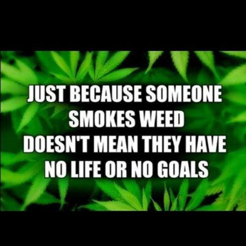 Legalize It! Positive Vibes Killaherb Realtalk
