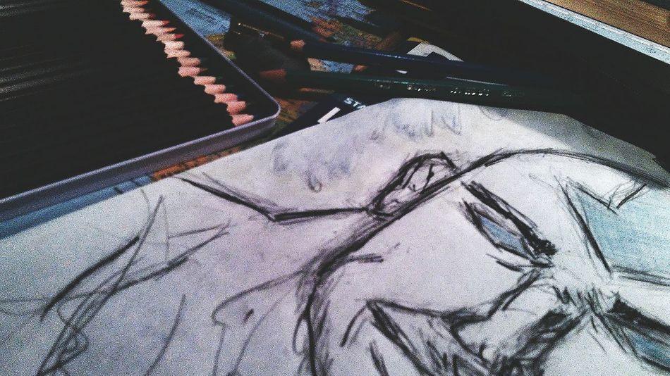 Sketch Pencil PaperLegend Aang Avatar Art Drawing Doodle Cartoon