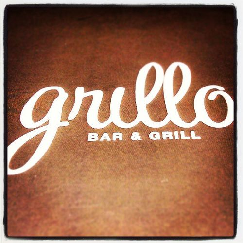 Grillo Pizza Eat Eating restorant grill