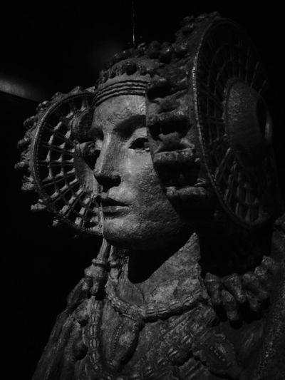 Museo Arte Escultura Esculturas Y Estatuas Black & White Fotografia Photography EyeEm Black And White Photography First Eyeem Photo