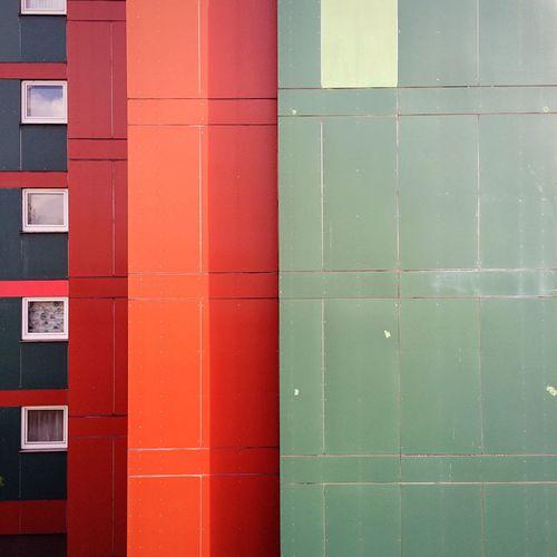 Facade Urban
