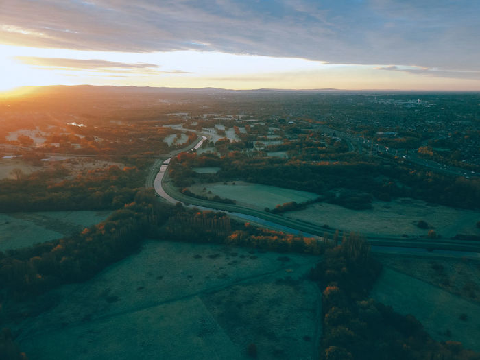 Aerial Shot Drone  Drone Moments Drones Grass Morning Nature Tree Winter Aerial Aerial Landscape Aerial Photography Aerial View Aerialphotography Cold Temperature Drone Photography Dronephotography Droneshot Frosty