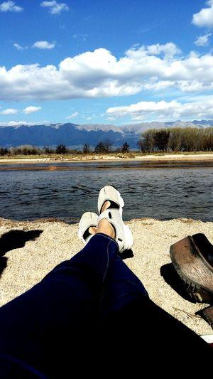 Uno de los lugares más relajantes del Mundo 🌍 Relaxing First Eyeem Photo