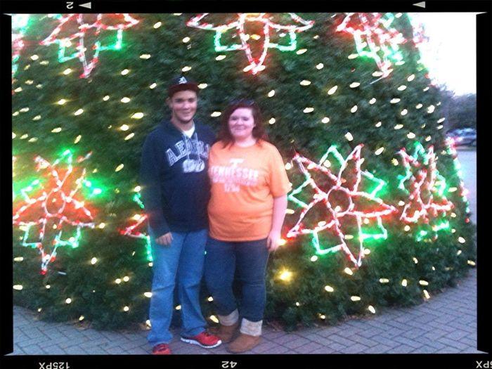 Me And Megan