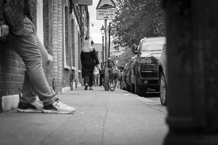 Building Exterior City City Life London Real People Road Street The Street Photographer - 2017 EyeEm Awards