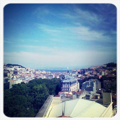 Lisboa Portugal Lisbon Cityworldwide