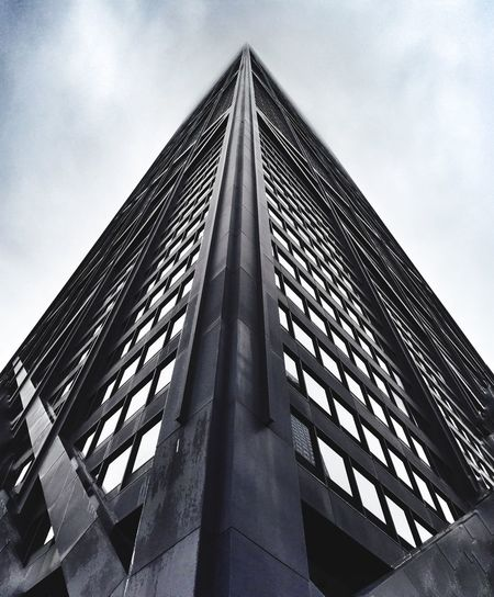 Look up! Architecture Enjoying The View ChiTown Cityscapes Chicagoshots