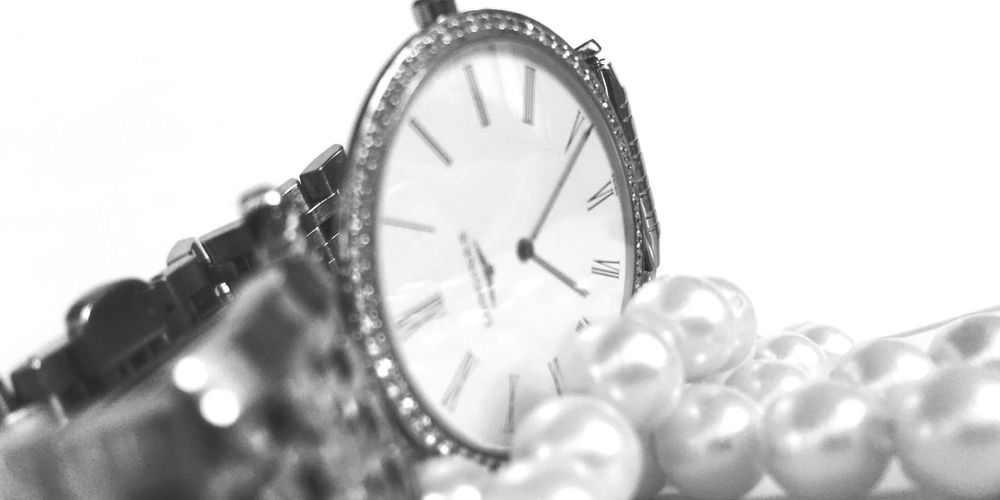 White Background Old-fashioned No People Arts Culture And Entertainment Close-up Studio Shot Time Longines Longines Watches
