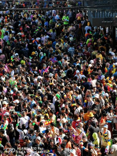 Crowd Multi