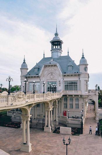 💫 Museum My