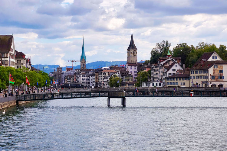 The Limmat