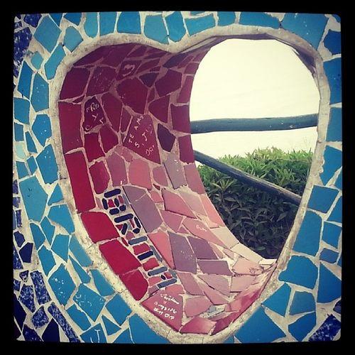 Parque del amor Miraflowers