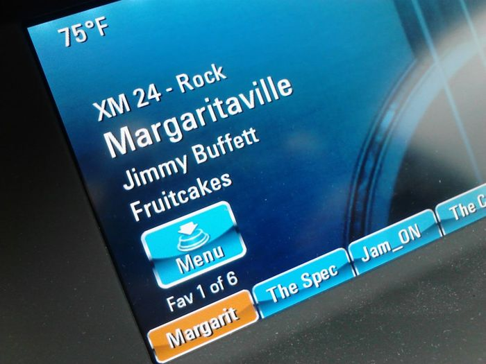 There is a little bit of fruitcake in all of us!! What Im Listening To Fruircakes Margaritaville Listening To Music