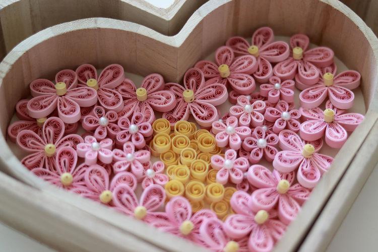 Spring flower-