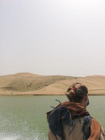 Water Sand Dune Desert Sea Sand Sky Summer Exploratorium