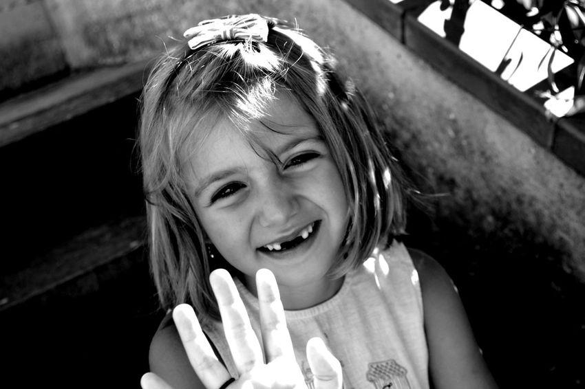 My little cousin some years ago❤ love you ❤🍭Blackandwhite Photography Blackandwhitephotography Casual Clothing Childhood Children Cute Daria Day EyeEm EyeEm Best Shots Happiness Headshot Lifestyles Loveyou Mylove Person PhotoByMe Portrait Some Years Ago .. My Little Cousin Sunset Sweet True Window Windowintomyday TBT