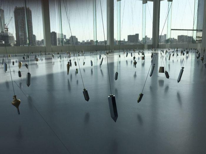 Exhibition @ Espace Louis Vuitton Omotesando Tokyo