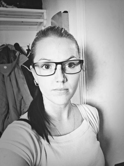 Gammal nu då... Glasögon