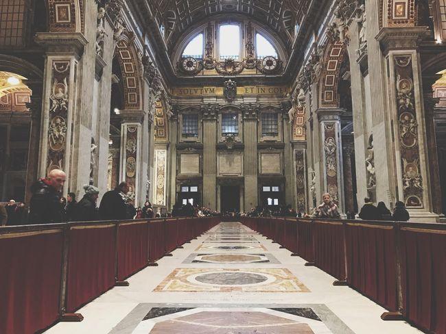 Vatican Vatikan Pope Rome