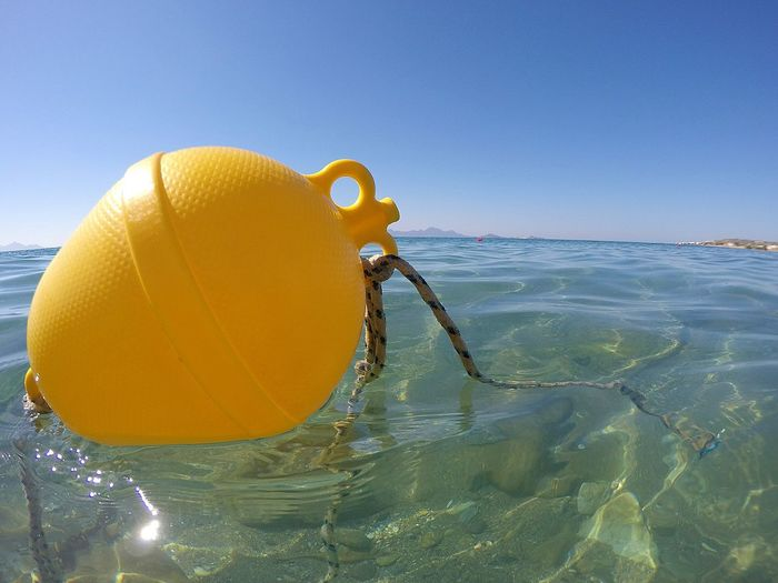 Sea Water No