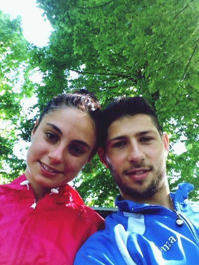 Run Boyfriend Iloveyou Stanchezza