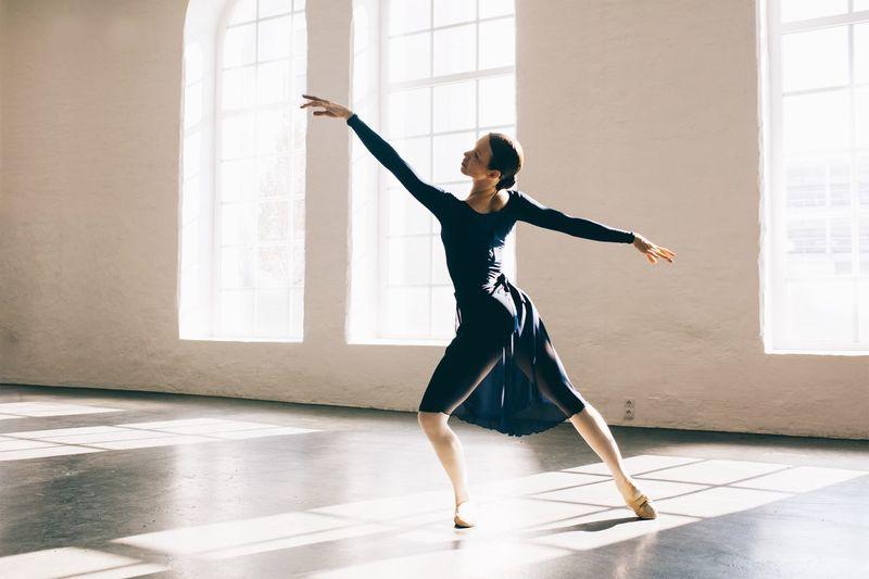 EyeEm Selects Ballet Dancer