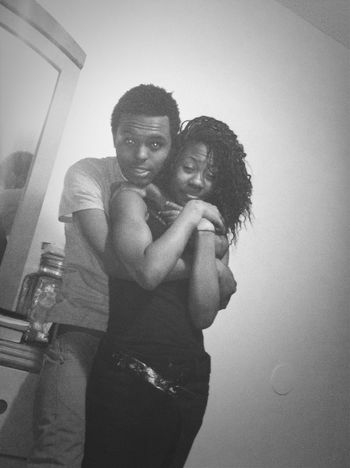 We be high off love >><